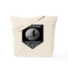 SALEM AIR CORP. Tote Bag
