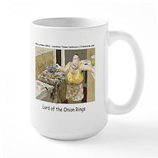 Dirty Kitchens Mug