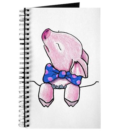 Pocket Pig Journal