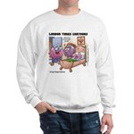 Grape Exectations Sweatshirt