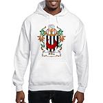 O'Foy Coat of Arms Hooded Sweatshirt