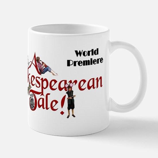 Shakespeare54534 Mugs