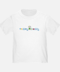 Volley Dolly Infant T-Shirt