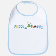 Volley Dolly Bib