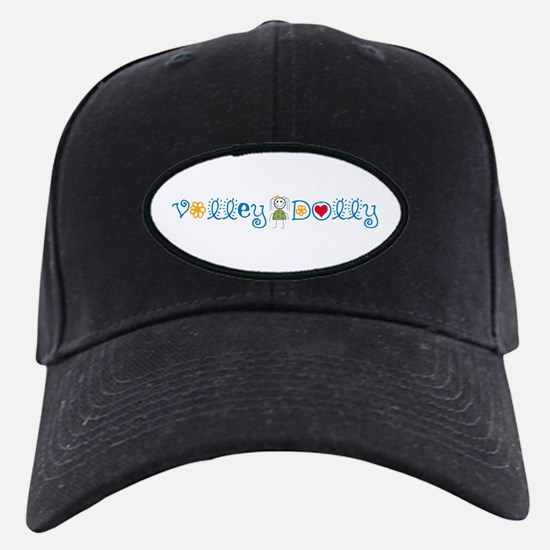 Volley Dolly Baseball Hat