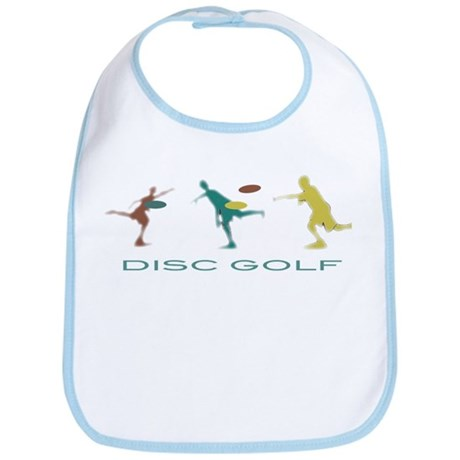 Disc Golf Triple Play Bib