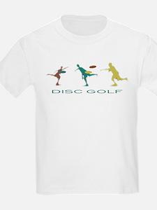 Disc Golf Triple Play T-Shirt