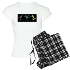 Disc Golf Triple Play 2 Pajamas