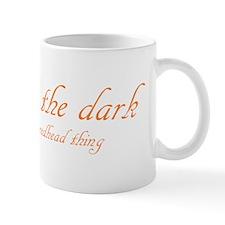 glow in the dark Mug
