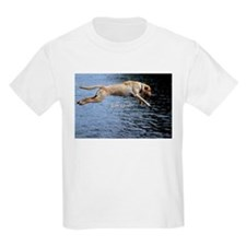 Labrador Kids T-Shirt