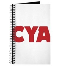 Cover Your Ass Journal