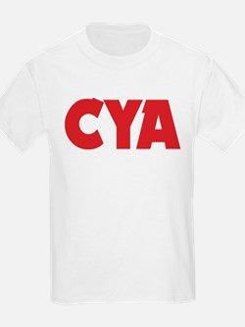 Cover Your Ass T-Shirt