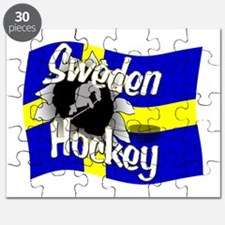 Sweden Hockey.png Puzzle