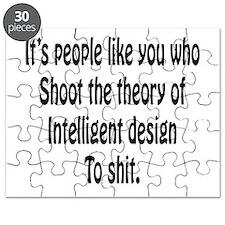 Intelligent Design Puzzle