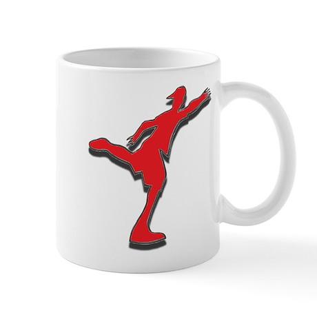 disc golfer supreme Mug