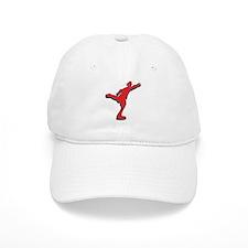 disc golfer supreme Baseball Cap