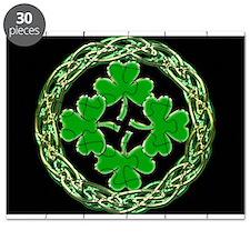 St. Patrick's Day Celtic 2 square.png Puzzle