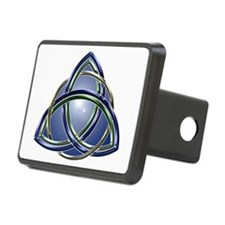 Trinity Knot square.png Hitch Cover