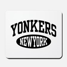 Yonkers New York Mousepad