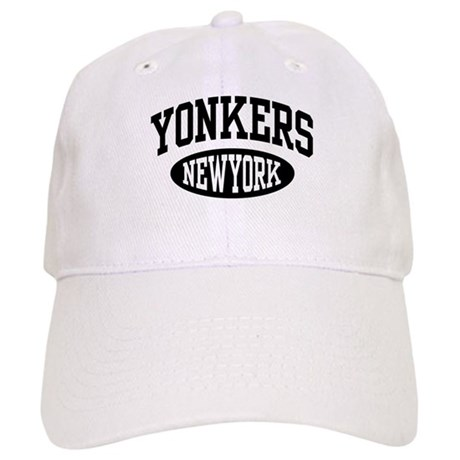 Yonkers New York Cap