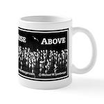 Rise Above Mug