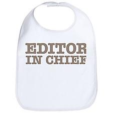 Editor in Chief Bib