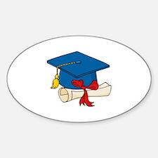 Graduation Decal