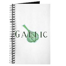 """""""Garlic"""" Journal"""