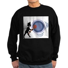 Drums Sweatshirt