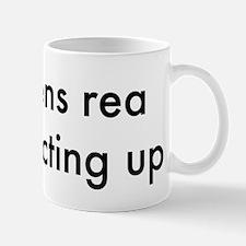 My mens rea keeps acting up Mug