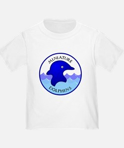 Miniature Dolphins T