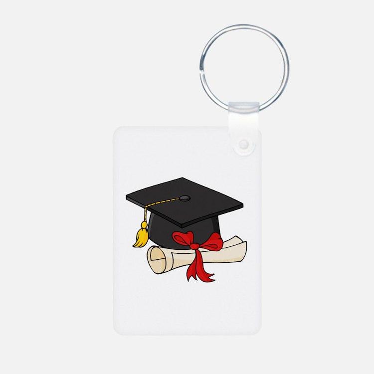 Graduation Keychains