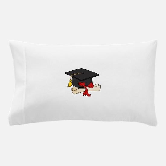Graduation Pillow Case