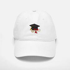 Graduation Baseball Baseball Cap