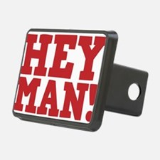 Hey Man Hitch Cover