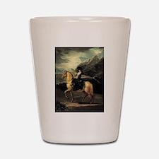 Francisco Goya Portrait Of Maria Teresa De Vallabr