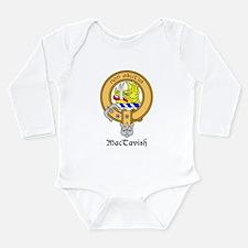 Highland clans Long Sleeve Infant Bodysuit