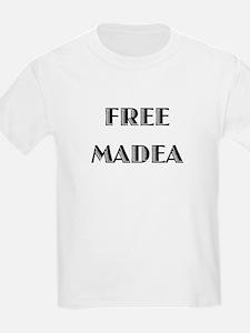 Free Madea 2 T-Shirt