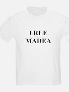 Free Madea 1 T-Shirt