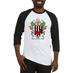 O'Fie Coat of Arms Baseball Jersey