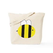Buzzing Bumblebee Tote Bag
