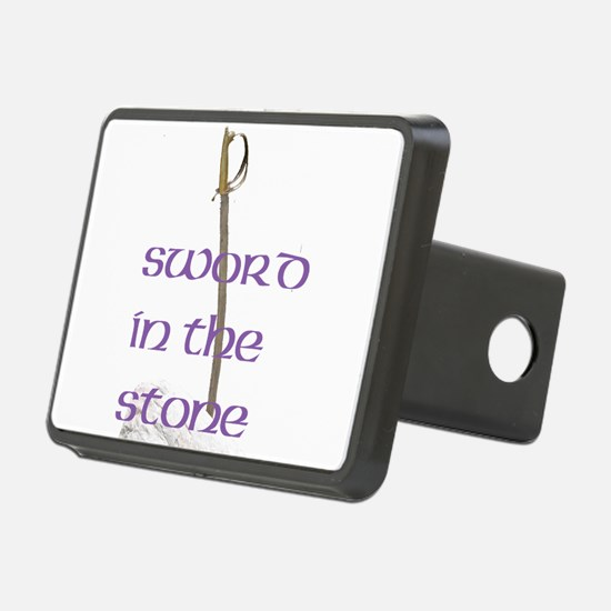 SWORD IN THE STONE™ Hitch Cover