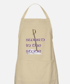 SWORD IN THE STONE™ Apron