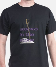 SWORD IN THE STONE™ T-Shirt