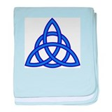Charmed triquetra Cotton