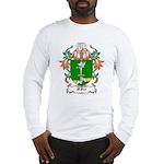 O'Fee Coat of Arms Long Sleeve T-Shirt