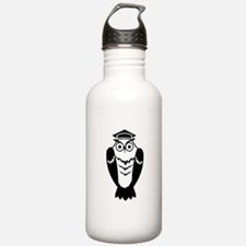 Graduation Water Bottle
