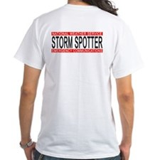"SkywWarn ""NWS STORM SPOTTER"" T-Shirt"