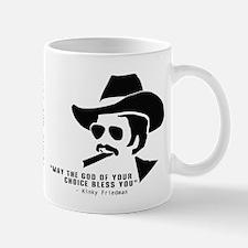 Kinkys GodMUG Mugs