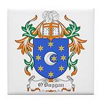 O'Duggan Coat of Arms Tile Coaster